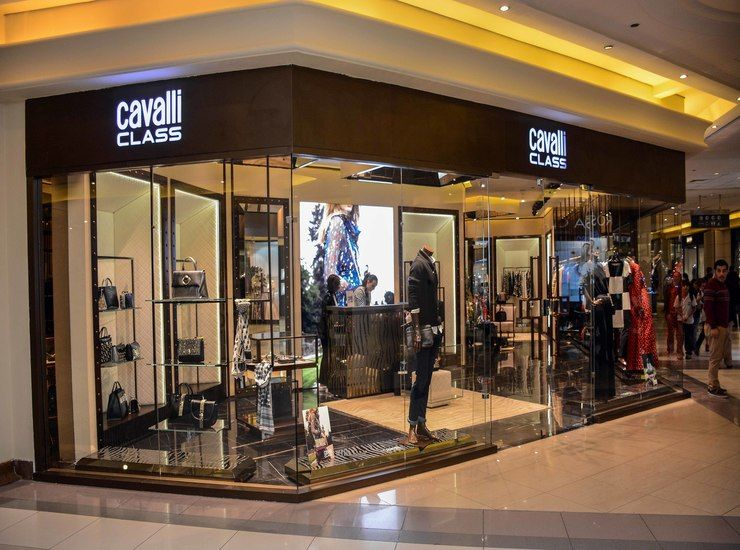 huge discount db60d 00b78 Citystars Shopping Mall. Over 750 luxurious stores.