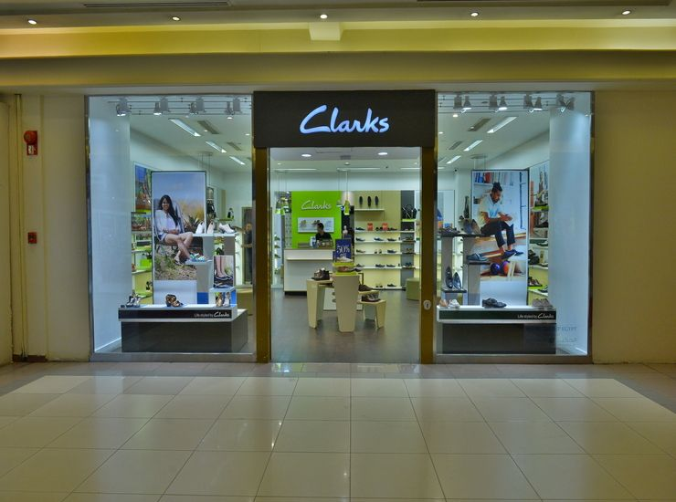5c207666e5 Citystars Shopping Mall. Over 750 luxurious stores.