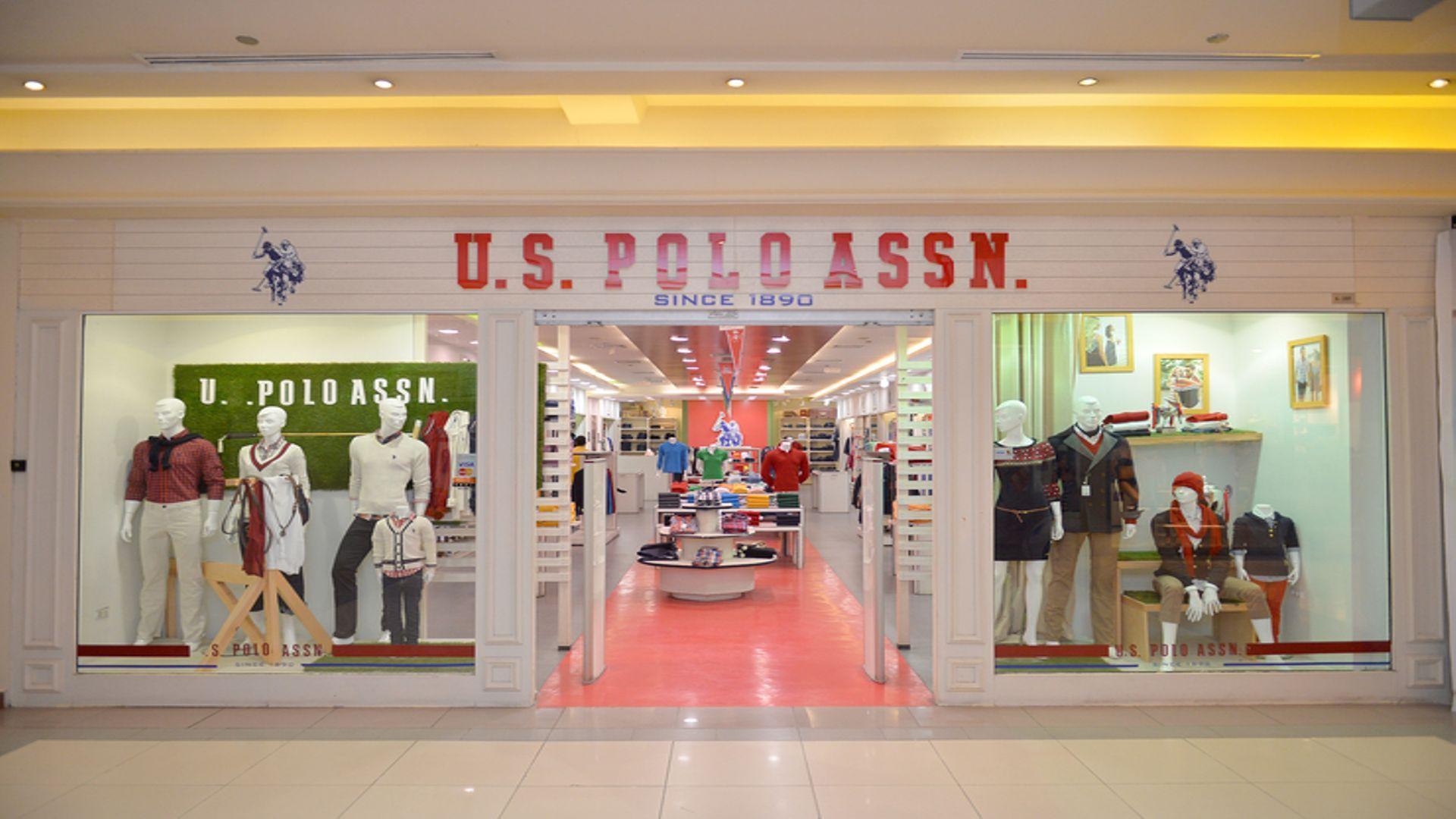 Citystars Shopping Mall. Over 750 luxurious stores. b27fb54402